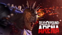 Dead Ground : Arena