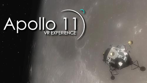 阿波罗11VR