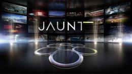 Jaunt VR: Premiere Cinematic Virtual Reality