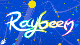 RAYBEEM - Live in Your Music