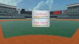 Baseball VR