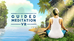 Guided Meditation VR