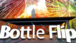 Bottleflip VR