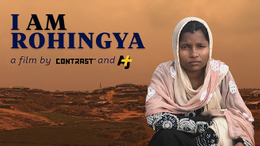I Am Rohingya - Trailer