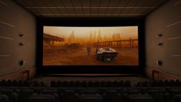 CINEVR social movie theater
