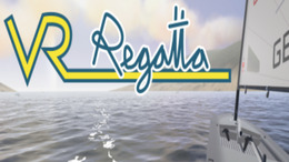 VR Regatta - Early Access