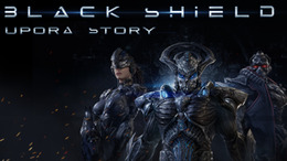 Black Shield- Upora Story