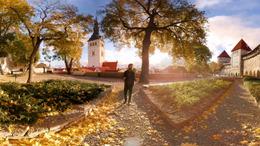 Tallinn VR