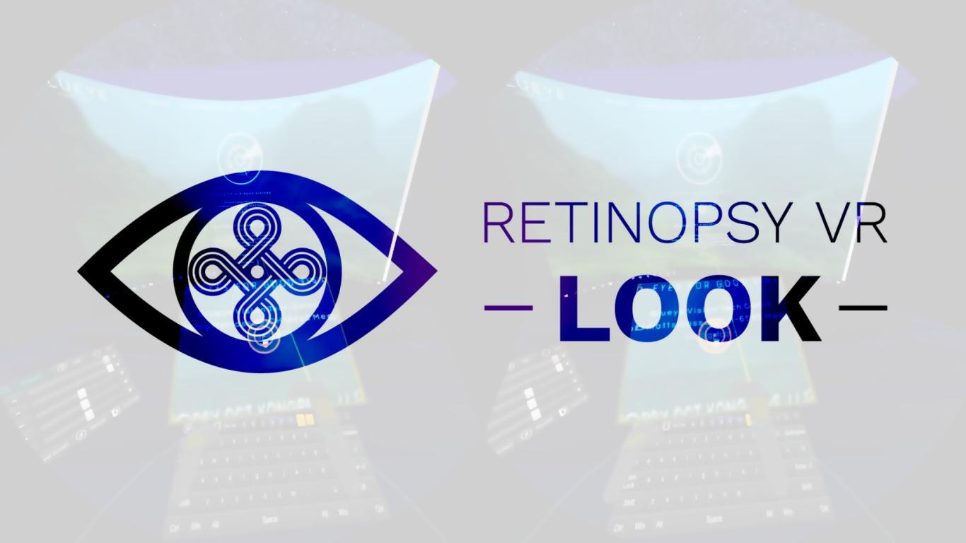 Retinopsy VR - Look
