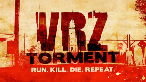 VRZ : Torment (Global version)