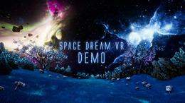 Space Dream VR Demo