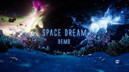 Space Dream Demo