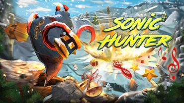 Sonic Hunter