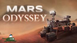 火星奥德赛