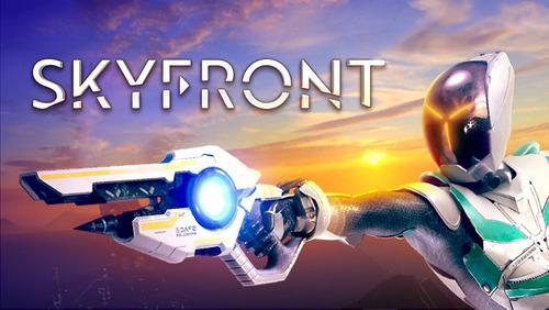 Skyfront VR