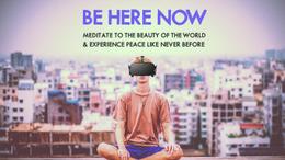 FloatGuru VR - Meditation & Relaxation