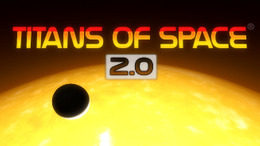 Titans of Space 2.0 VR