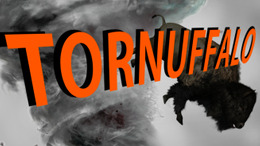 Tornuffalo