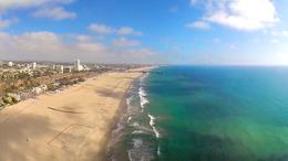 VR Santa Monica Helicopter Flight