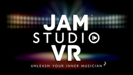 Jam Studio VR