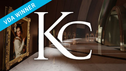 The Kremer Collection VR Museum