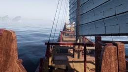 再现同安船