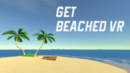 Get Beached VR