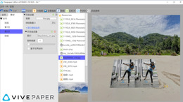 Vivepaper Editor (Free version)