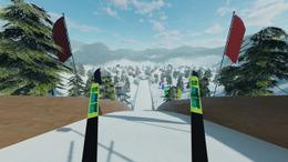 Ski Jump VR